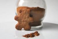 Speculaas (galletas holandesas)